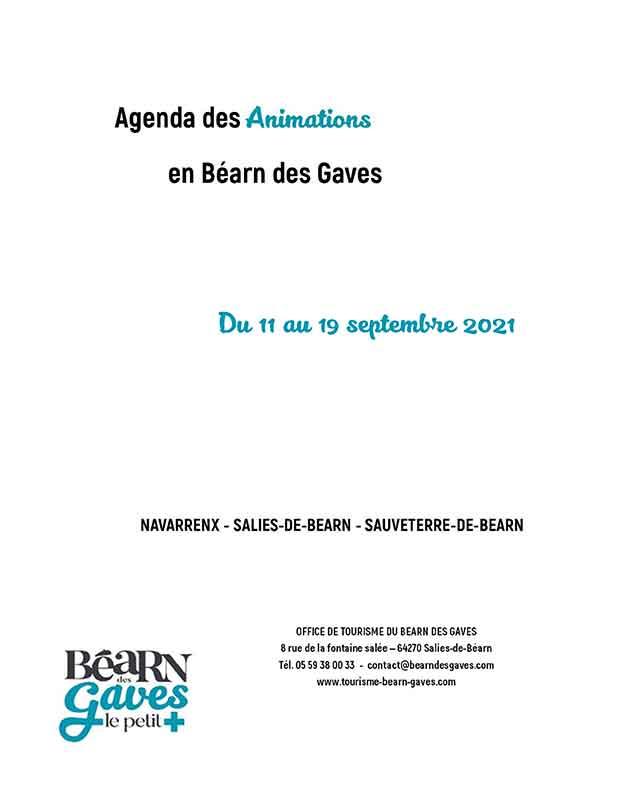 01-Salies-de-bearn-Animations-du-11-au-19.09.2021-curiste-en-cure-en-location-appartement-meuble